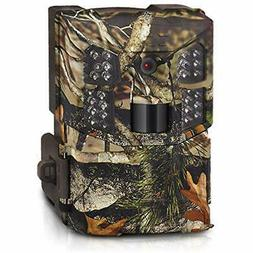WOSPORTS Trail Camera HD 1080P Hunting Game Camera, Waterpro