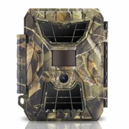 Trail Camera Hunting Game Camera with Night Vision Motion Ac