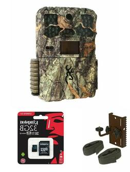 Browning Trail Camera - Recon Force Edge + Tree Mount + 32 G