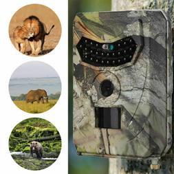 Trail Camera Wireless Farm Security Hunting Cam Waterproof N