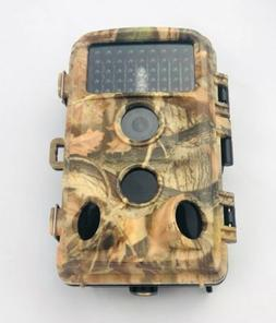 trail game camera 14mp 1080p waterproof hunting