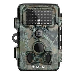 Trail Game Camera 16MP 1080P HD Digital Waterproof Hunting S