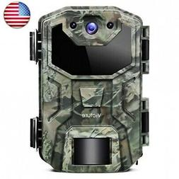 Victure Trail Game Camera 16MP 1080P IP66 Upgrade Waterproof