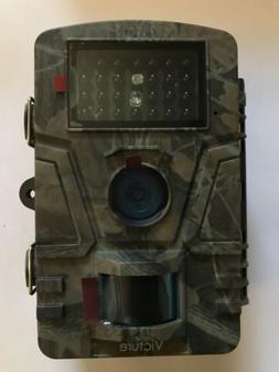 Victure Trail Game Camera with Night Vision Motion Activated