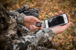 Leap Outdoors Trail or Game Camera Viewer SD Card Reader for