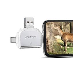 Victure Trail Game Camera Viewer for iPhone iPad Mac Android