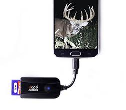 Leap Outdoors Trail Camera Viewer for Android Phones, View P