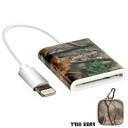 ARTITAN Trail Camera Viewer SD Card Reader iPhone iPad Andro
