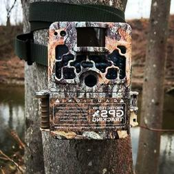 TrailCam SHIELD | Theft Prevention Decal for Trail Cameras