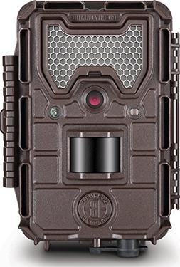 Bushnell 14MP Trophy Cam HD Aggressor Low Glow Trail Camera,