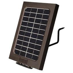 Bushnell TROPHY CAM AGGRESSOR SOLAR PANEL, CLAM 5L 119756C T