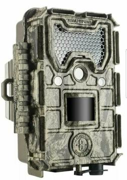 Bushnell Trophy Cam HD Aggressor 24MP 1080p FHD No-Glow Trai