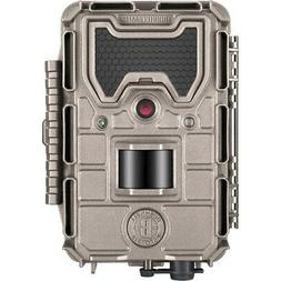 Bushnell Trophy Cam HD Aggressor No-Glow Trail Camera, Brown