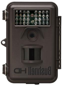 Bushnell 8MP Trophy Cam HD Hybrid Trail Camera with Night Vi