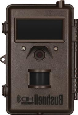 Bushnell 8MP Trophy Cam HD Wireless LED Trail Camera with Ni