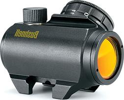 Bushnell Trophy Trs-25 Red Dot Sight Riflescope 1 X 25Mm