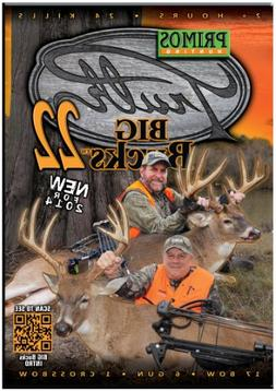 Primos Hunting Calls Truth 22 Big Bucks Dvd