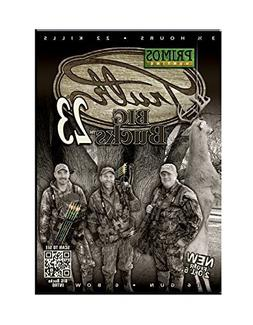 Primos Hunting Calls Truth 23 Big Bucks Dvd