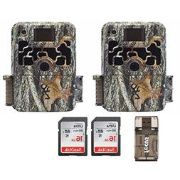 Browning Trail Cameras Two Dark Ops Extreme 16MP Game Camera