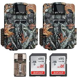 Two Browning Strike Force Pro XD Dual Lens 24MP Trail/Game C