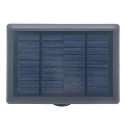 Unimv Solar Panel Charger SSP100D, Build in Battery IP56 Wat