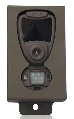HCO Uway Security Box for NT50/NT50B Scouting Camera
