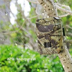 Waterproof Camera 1080P trail camera IP56 For Outdoor Huntin