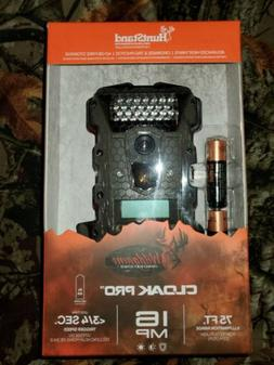Wildgame Innovations Cloak Pro 16MP Trail & Game Camera (8X