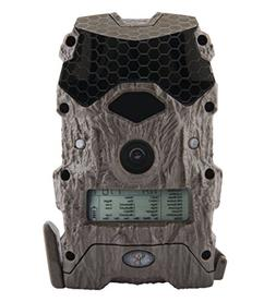 Wildgame Innovations M16B8-8 Mirage Series Cam, 16 MP, LED N