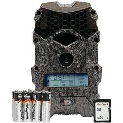 Wildgame Innovations Mirage 16 Lightsout 16MP Game Camera w/