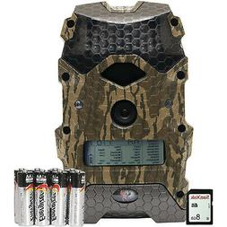 "Wildgame Innovations Mirage 16"" Trail Camera with Batteries"