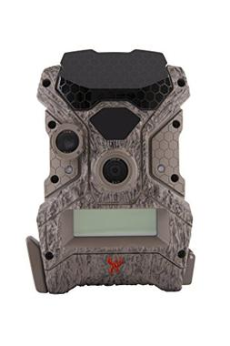 Wildgame Innovations Rival Cam 18 Tru bark HD Lights Out Bla