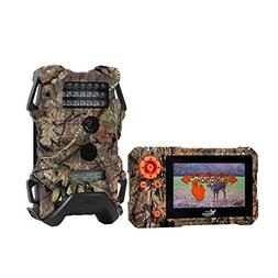 Wildgame Innovations Terra Bade Combo 10MP Video IR Trail Ga