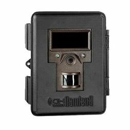 Wireless Trophy Cam Brown Security Case