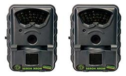 Primos Work Horse 3MP Infrared Trail Camera