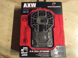 Stealth Cam WXA AT&T Cellular 22MP HD Video Trail Game Camer