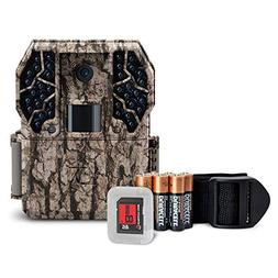 Stealth Cam ZX36NG 10MP No Glo Infrared Trail Camera with SD