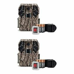 Stealth Cam ZX36NG 10MP No Glo Infrared Game Trail Camera Ki
